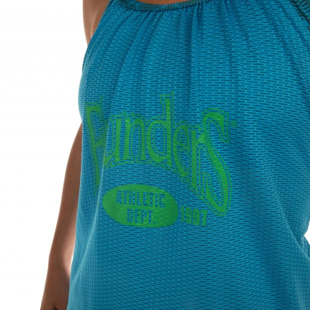 Women's Athletic Tank SWATCH