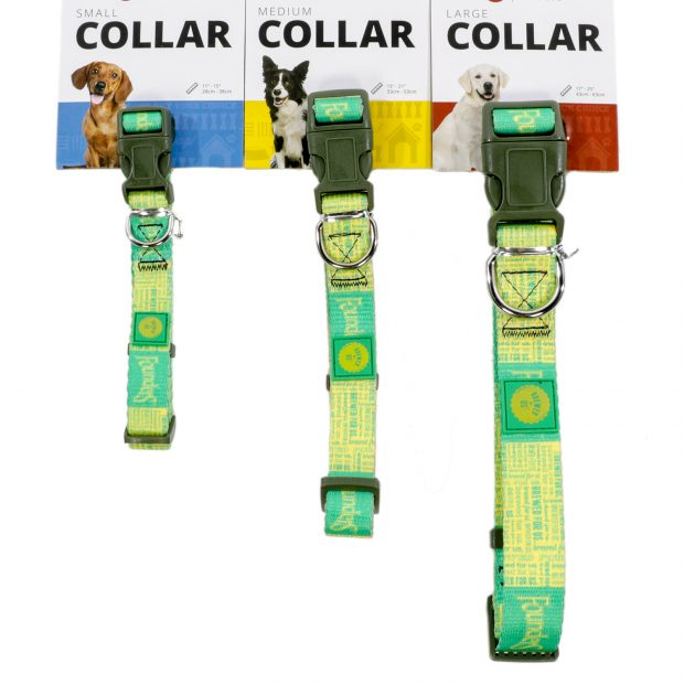 Dog Collar THUMBNAIL