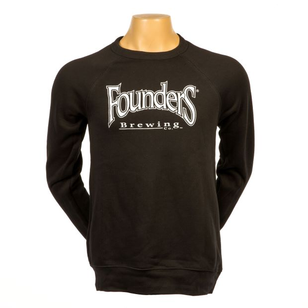 Founders Crewneck Sweatshirt THUMBNAIL