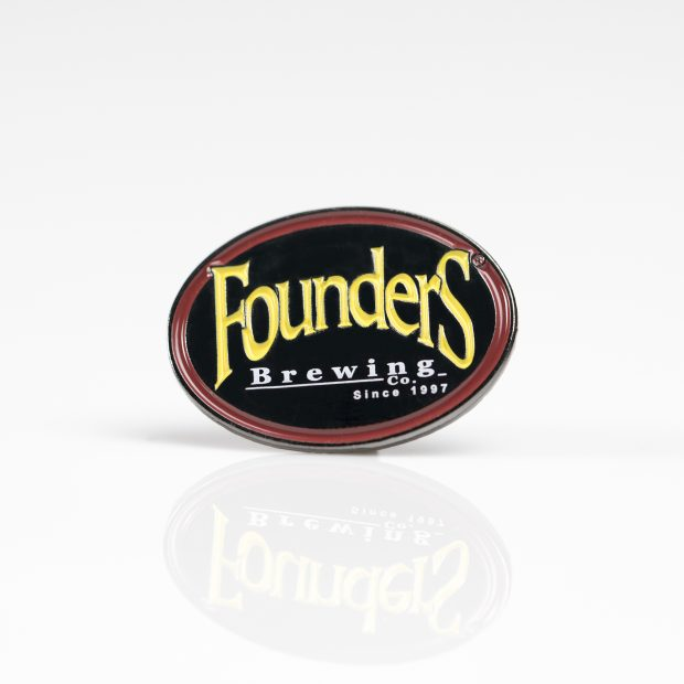 Founders Lapel Pin THUMBNAIL