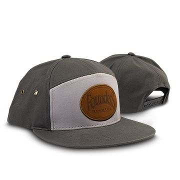 Five Panel Hat THUMBNAIL