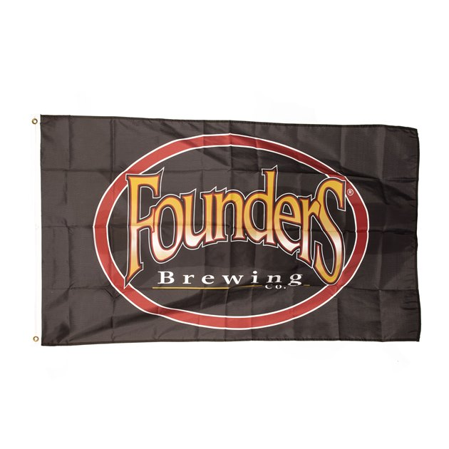 Founders Flag THUMBNAIL