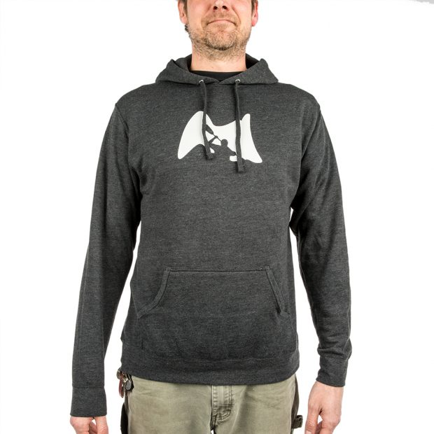 Grand Rapids Whitewater Hoodie THUMBNAIL