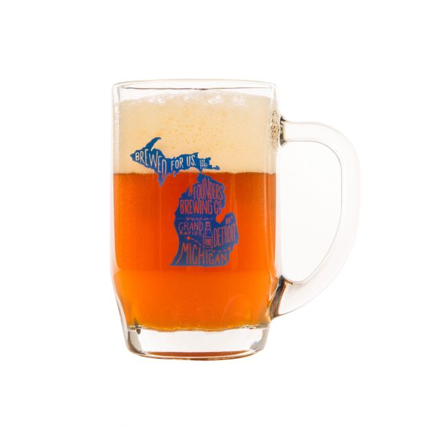 Michigan Stein Mug THUMBNAIL