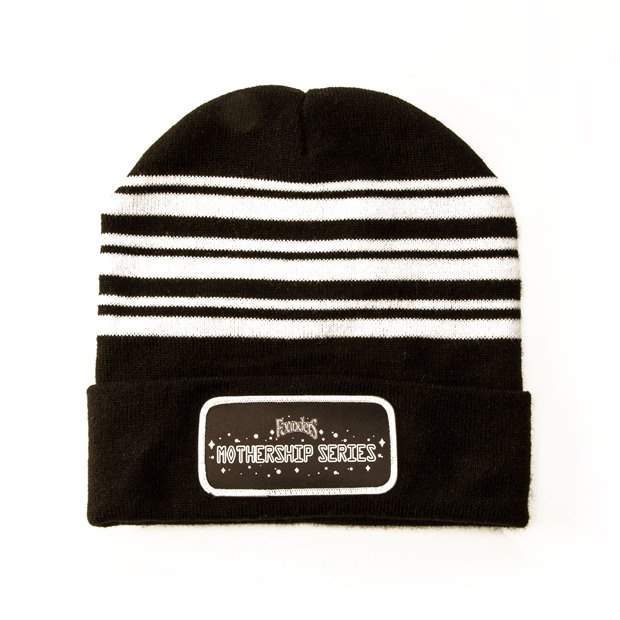 Mothership Series Beanie THUMBNAIL