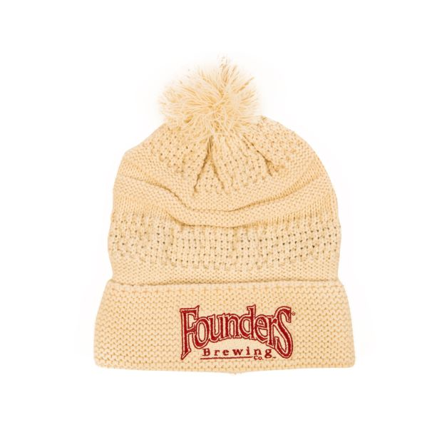 Fleece-Lined Beanie THUMBNAIL