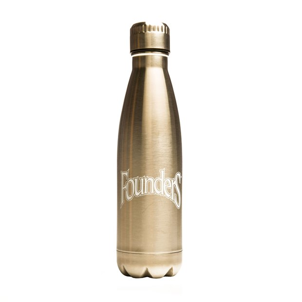 Stainless Steel Water Bottle THUMBNAIL