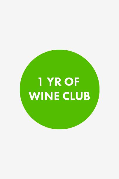 <b>One Year Wine Club Gift Certificate</b>