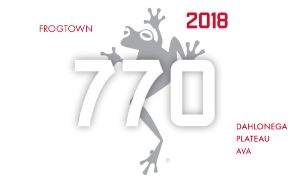 Frogtown 770 2018 MAIN