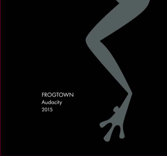 Frogtown Audacity 2015 MAIN