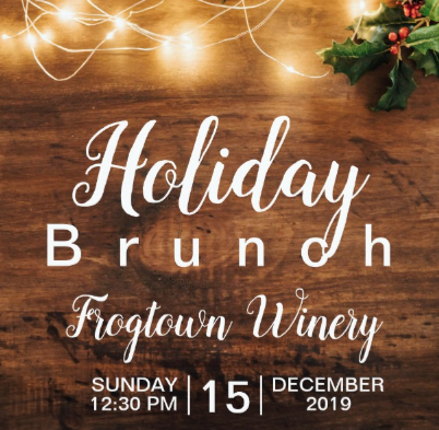 <b>Holiday Brunch</br></b> MAIN