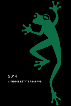 Frogtown Citizen Reserve 2014 THUMBNAIL