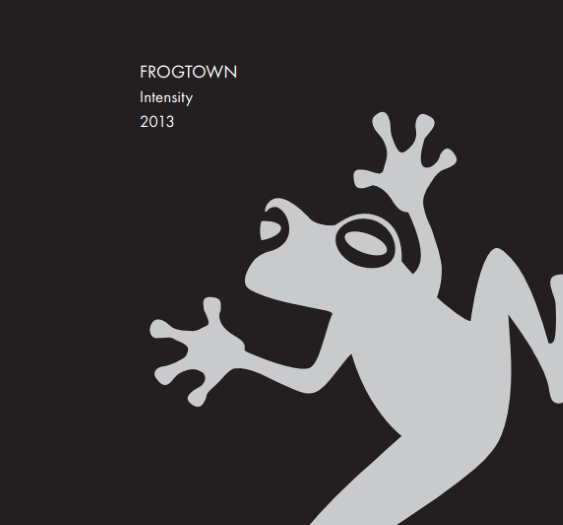 Frogtown Intensity 2015 THUMBNAIL