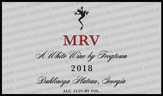 Frogtown MRV 2018 MAIN