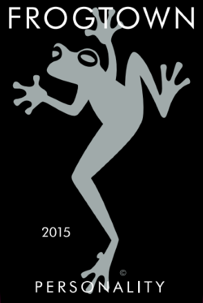 Frogtown Personality 2015 THUMBNAIL