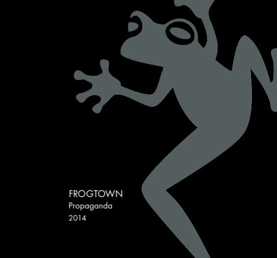 Frogtown Propaganda 2014 MAIN