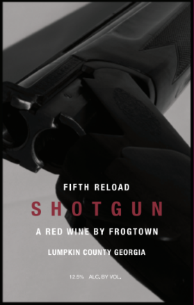 Frogtown Shotgun 5th Reload THUMBNAIL