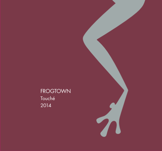Frogtown Touche 2014 MAIN