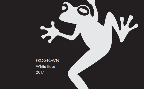 Frogtown White Rose 2017 MAIN