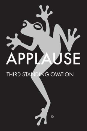 Frogtown Applause Third Standing Ovation MAIN