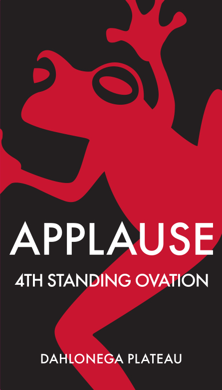 Frogtown Applause Third Standing Ovation THUMBNAIL