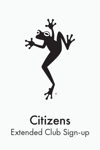 Frogtown Citizen's Extended Club Sign-up