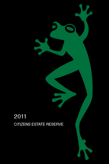 <b>Frogtown</b><br/>Citizens Reserve<br/> 2011