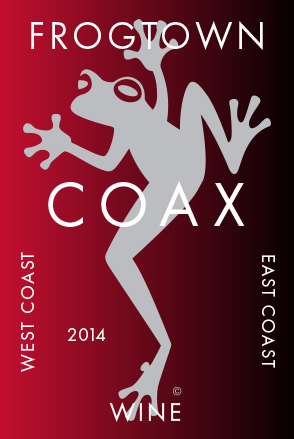 Frogtown Coax 2014 MAIN