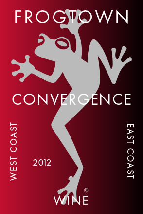<b>Frogtown</b><br/>Convergence<br/>2012