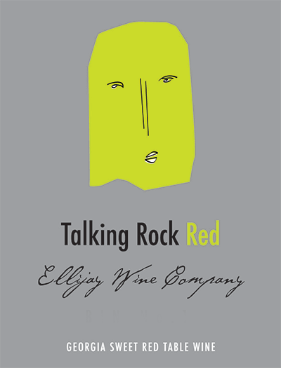 <b>Talking Rock</b><br/>Red<br/> THUMBNAIL