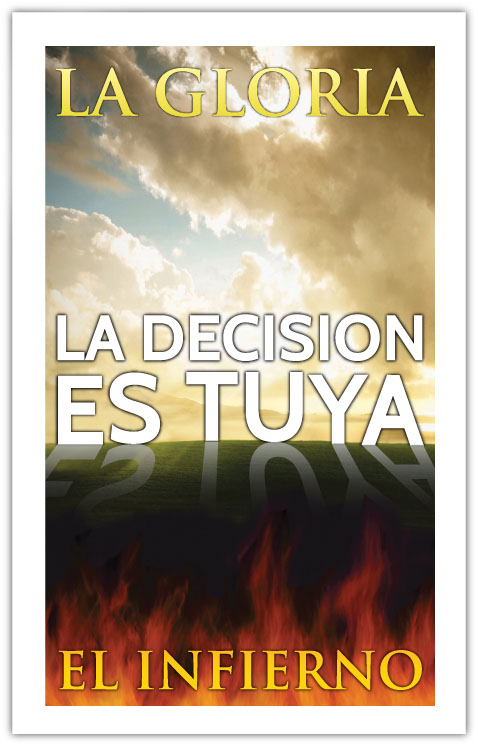 Spanish Tracts – Fellowship Tract League Online Store