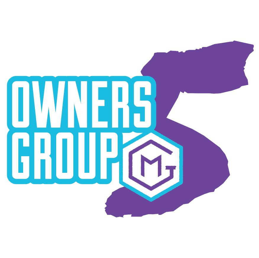 I am joining Owners Group 5th Edition MAIN