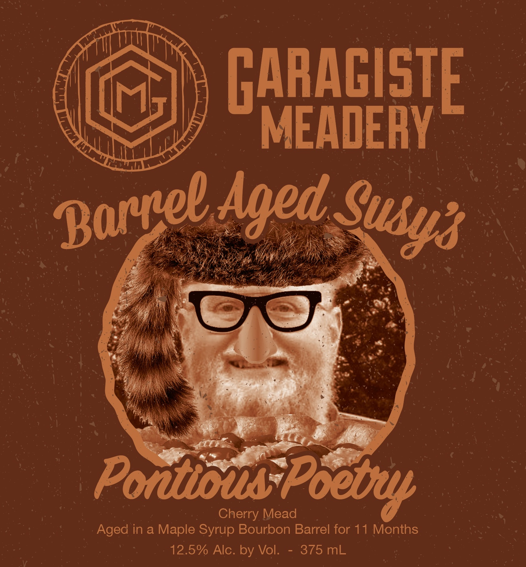 BA SUSYS PONTIOUS POETRY 375mL THUMBNAIL