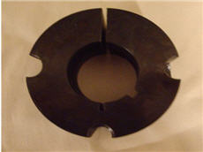 "Poly Chain Sprocket Bushing 1 1/4"" Bore Size for Rayco RG1620JR, RG1620SJR, RG1625SJR, and RG1635A MAIN"