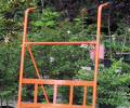 "35"" Heavy Duty Tree and Shrub Cart"