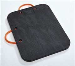 "18"" x 24"" x 1"" Special Duty Outrigger Pad"
