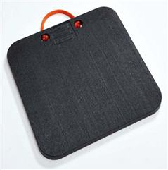 "24"" x 24"" x 1"" Medium Duty Outrigger Pad"