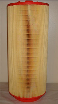 Outer Air Filter for Carlton 4400-4, SP7015 and SP7015TRX