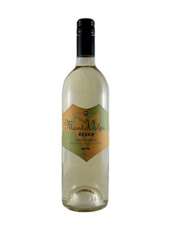 2019 Monte Volpe Pinot Grigio THUMBNAIL