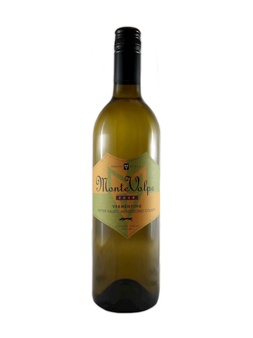 2019 Monte Volpe Vermentino LARGE