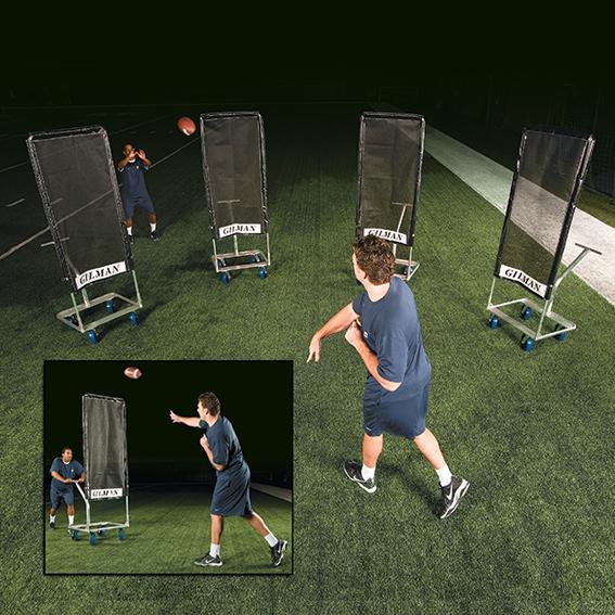 Quarterback Training Equipment