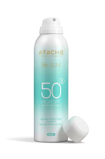 Atache Be Sun SPF 50 Invisible Protective Mist for Body 640052