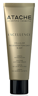 Atache Excellence Cellular Regeneration Day Cream 15 SPF