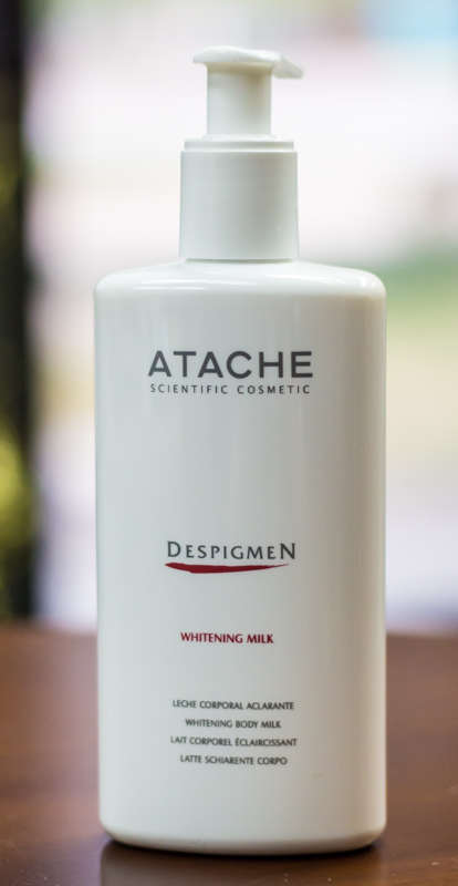 Atache Despigmen Whitening Body Milk_MAIN