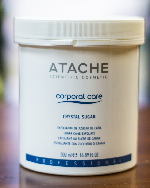Atache Corporal Care Crystal Sugar 640307
