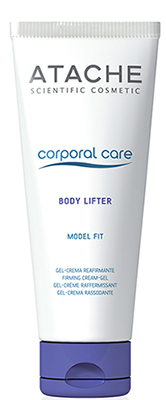 Firming gel-cream for body