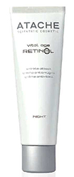 Night Retinol cream