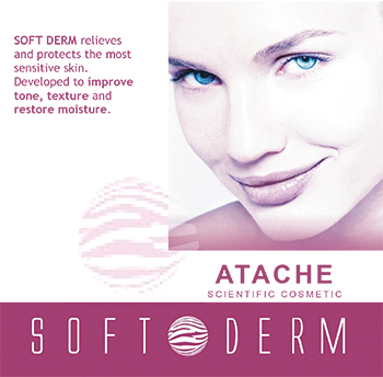 Sensitive skin soft derm