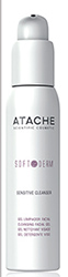 Atache Soft Derm Sensitive Cleansing Gel