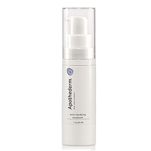 Apothederm Acne Clarifying Treatment